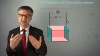 Download PC57 Von spezifischer Leitfähigkeit bis Ionenleitfähigkeit - Wie gut leiten Elektrolyte den Strom? Video