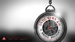 Download Industry 4.0 • A Brief History Video