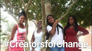 Download Creators for Change | The Interethnic School | Rosianna Video