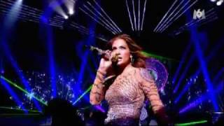 Download X Factor : Jennifer Lopez - On The Floor Video