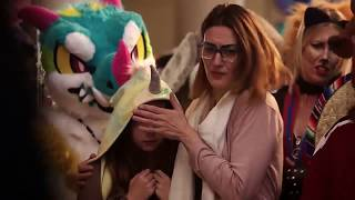 "Download Furries in Lucifer ""Boo Normal"" s03e25 Video"