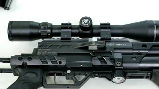 Download EVANIX SNIPER (RAJANYA PREDATOR) MADE IN KOREA Video