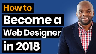 Download How to become a web designer in 2018 Video