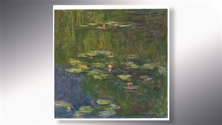 Download Previewing Christie's Impressionist and Modern Art Sale Video