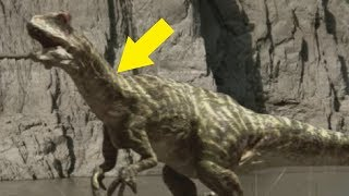 Download 5 Dinosaurs That Are WAY Scarier Than You Think! Video
