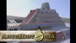 Download El Templo Mayor de Tenochtitlan Video