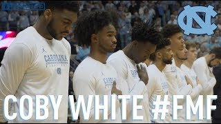 Download UNC Freshman Coby White is Playing For His Father | CBS SPORTS HQ Video