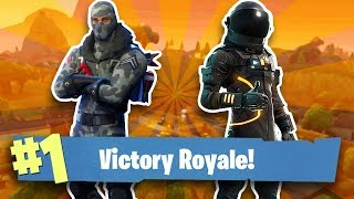 Download FIRST DUOS WINS - Fortnite Battle Royale Video