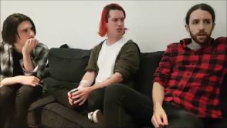 Download A Chat With : Fangclub Video
