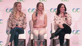 Download ClexaCon 2017: Lost Girl Panel Highlights Video
