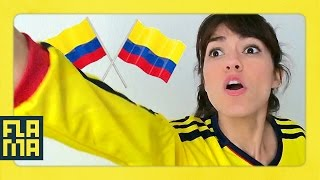 Download Signs You're Colombian Video