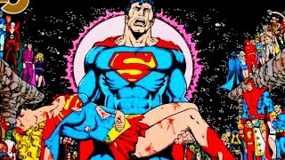 Download Top 10 DC Superhero Turning Points Video
