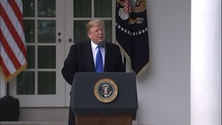 Download AP Debrief: Trump's National Emergency Declaration Video