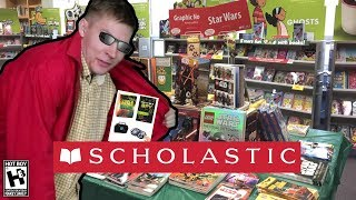 Download Scholastic Book Fairs Video