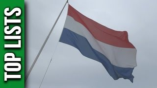 Download 10 Things You Didn't Know About The Netherlands Video
