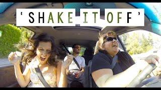 Download ″SHAKE IT OFF″ Car Lip Dub | Wanderlust Sam Video