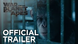 Download War for the Planet of the Apes | Official Trailer [HD] | 20th Century FOX Video