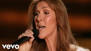 Download Céline Dion - Because You Loved Me (Video from Vegas show) Video