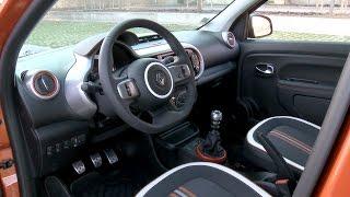 Download Renault Twingo GT Video
