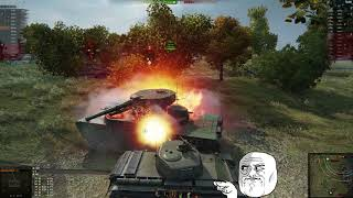 Download World of Tanks - Epic Wins And Fails [Episode 95] Video