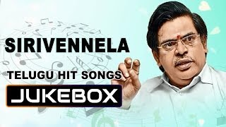 Download Sirivennela Sitarama Sastry Heart Touching Hit Songs || Jukebox || Telugu Hit Songs Video
