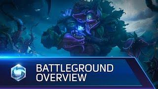 Download Heroes of the Storm: Garden of Terror Overview Video