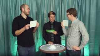 Download SciShow Quiz Show: Reid Reimers Video