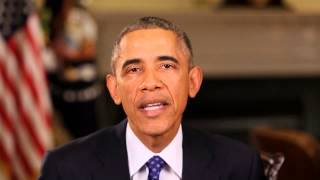 Download President Obama kicks off the Hour of Code 2014 Video