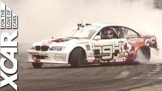 Download BMW E46 and Toyota Supra: Drifting Machines by HGK Racing - XCAR Video