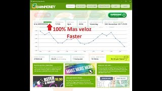 Download EARN MONEY TRUCO VELOCIDAD DE RECAUDO AL 100% Video