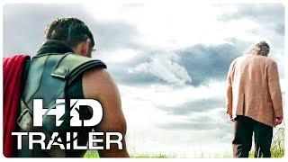 Download THOR RAGNAROK Odin Reveal Trailer (2017) Marvel Superhero Movie HD Video