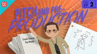 Download Pitching and Pre-Production: Crash Course Film Production #2 Video