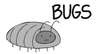 Download Bugs Video