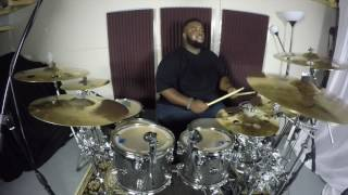 Download Justin Timberlake - Rock Your Body & Can't Stop The Feeling (Live Drum Cover) Video