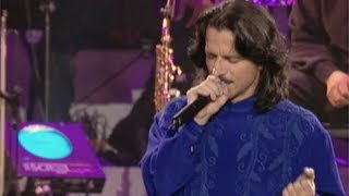 Download Yanni Sings! – FROM THE VAULT ″Never Too Late″ Live (HD-HQ) Video