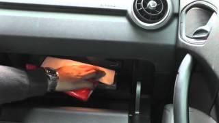Download Audi A1 sportback focus infotainment da HDmagazine.it Video