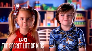 Download The Secret Life Of Kids: Playing The Licorice Game (Season 1 Episode 1)   USA Network Video