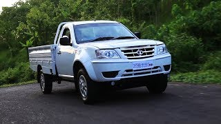 Download New Tata Xenon HD Video