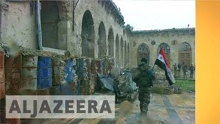 Download Inside Story - Is the fall of Aleppo the beginning of the end of the war in Syria? Video