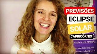 Download uau! PREVISÕES ECLIPSE CAPRICÓRNIO | 12 SIGNOS Video
