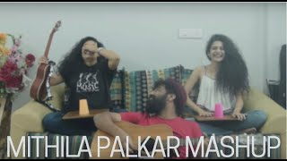 Download Somebodythatiusedtoknow /O Humdum /Attach Baya Mashup Cover, Curls And Beards Feat. Mithila Palkar Video