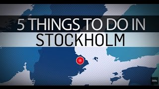 Download 5 Things to do in Stockholm | Travel + Leisure Video