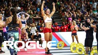 Download The Standard - Individual Women Event 11 - 2019 Reebok CrossFit Games Video