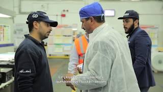 Download حوسبة منظومة تفتيش العمل في مصر Automating Labour Inspection System in Egypt Video
