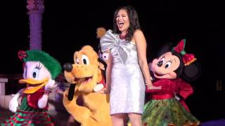 Download Mickey's Most Merriest Celebration (2016) Video