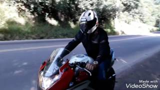 Download Pontos positivos e negativos da cbr 600f Video