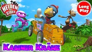 Download Die Helden der Stadt 2 - Kasimir Krähe - Long Play Video