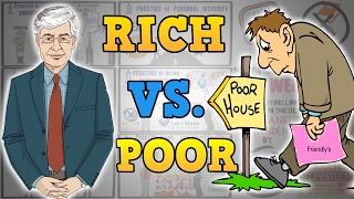 Download Rich Dad Poor Dad | Animated book summary in Hindi Video