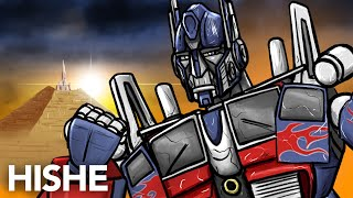Download How Transformers: Revenge of the Fallen Should Have Ended Video