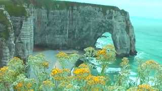 Download Normandy-the best tourist places.Full HD Video